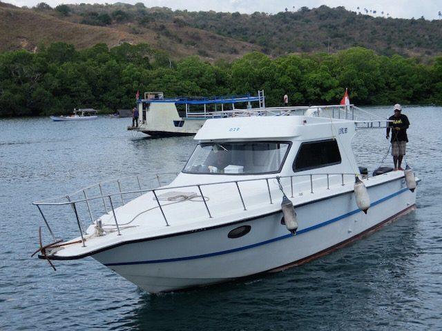 Sewa speedboat labuan bajo, komodo speedboat charter, rental kapal speedboat komodo, harga charter speedboat labuan bajo, sewa kapal harian labuan bajo