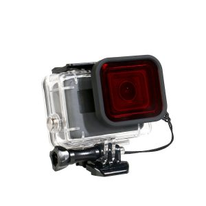 Sewa red filter gopro komodo, red filter gopro 5, red filter gopro 6, rental red filter labuan bajo, penyewaan kamera underwater komodo, bajo rental, jual red filter gopro 5 & 6 labuan bajo