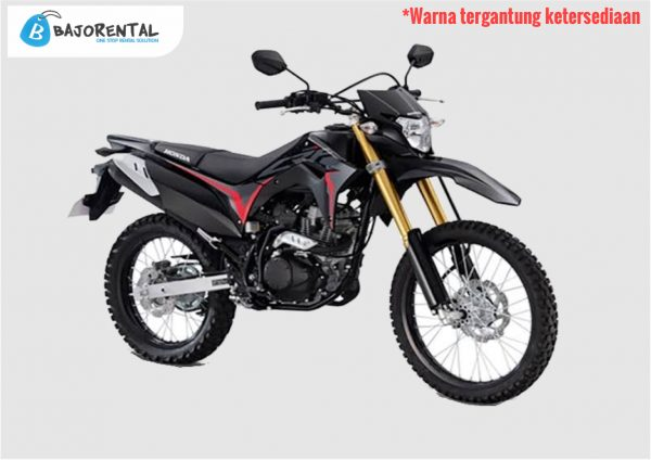 Sewa motor trail labuan bajo, trail rental komodo 2019 2020, where to rental dirt bike in labuan bajo, harga sewa trail honda crf 150cc komodo