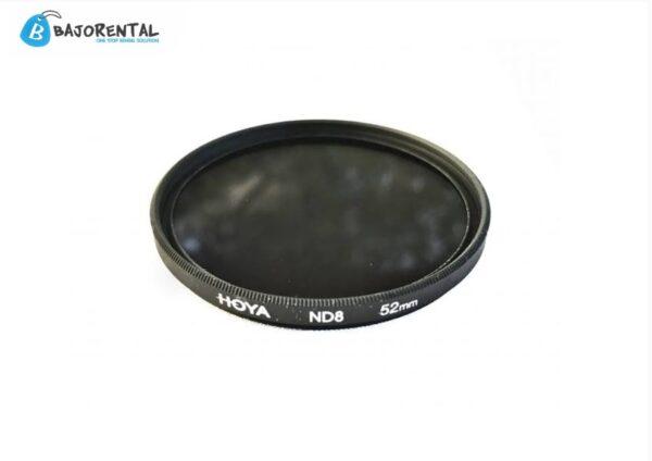 SEWA FILTER KAMERA LABUAN BAJO - Produk filter kamera perhitungan sewanya adalah per hari, dengan biaya IDR 25.000 per hari apabila ingin sewa satuan.